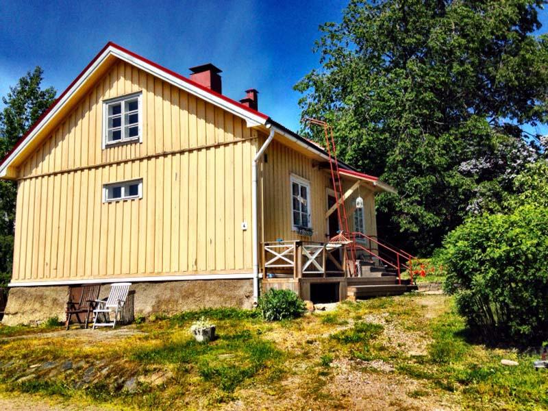 Lillan Housing