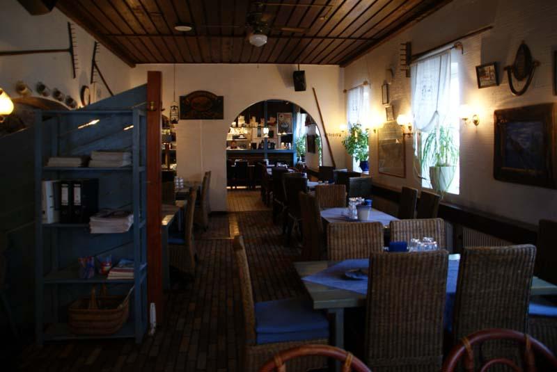 Restaurang Portside