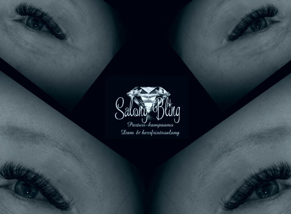Salong Bling