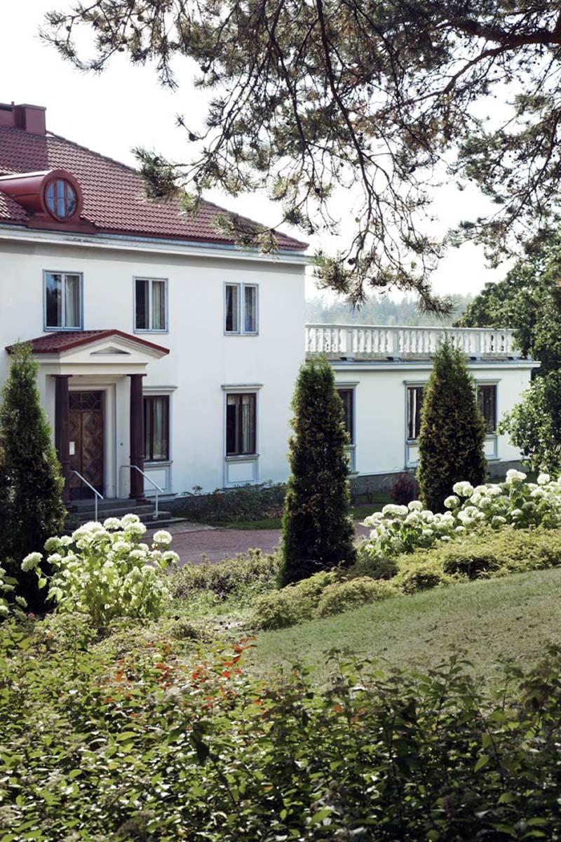 Söderlångvikin Kartano & Café Vivan