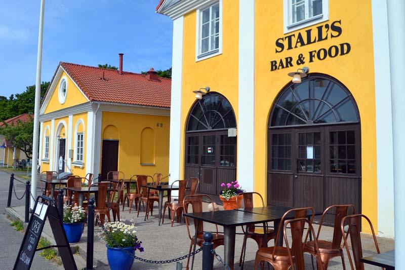 Stall's Bar & Food